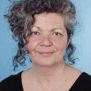 Yolanthe van der Ree
